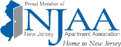 NJAA Proud Member Logo Color